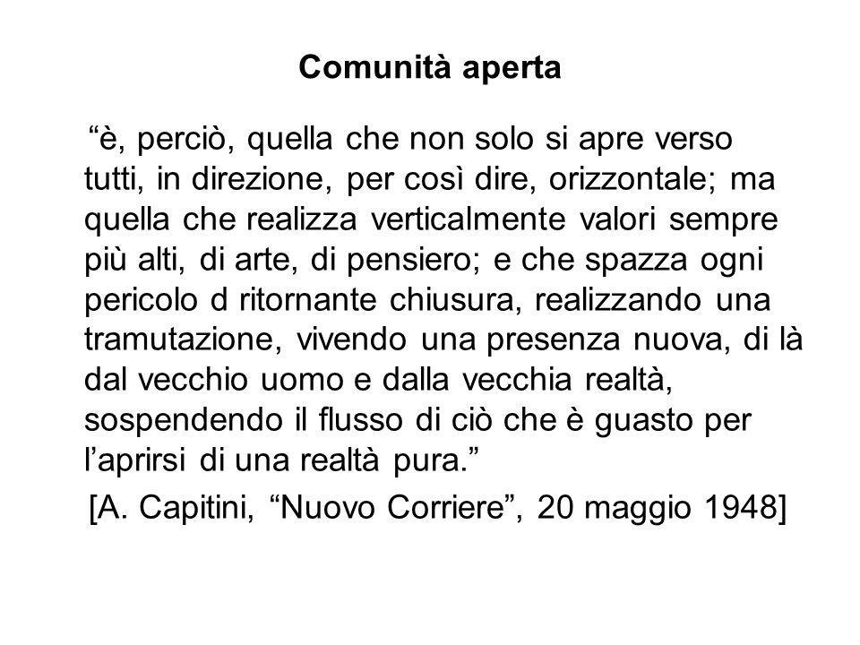 [A. Capitini, Nuovo Corriere , 20 maggio 1948]
